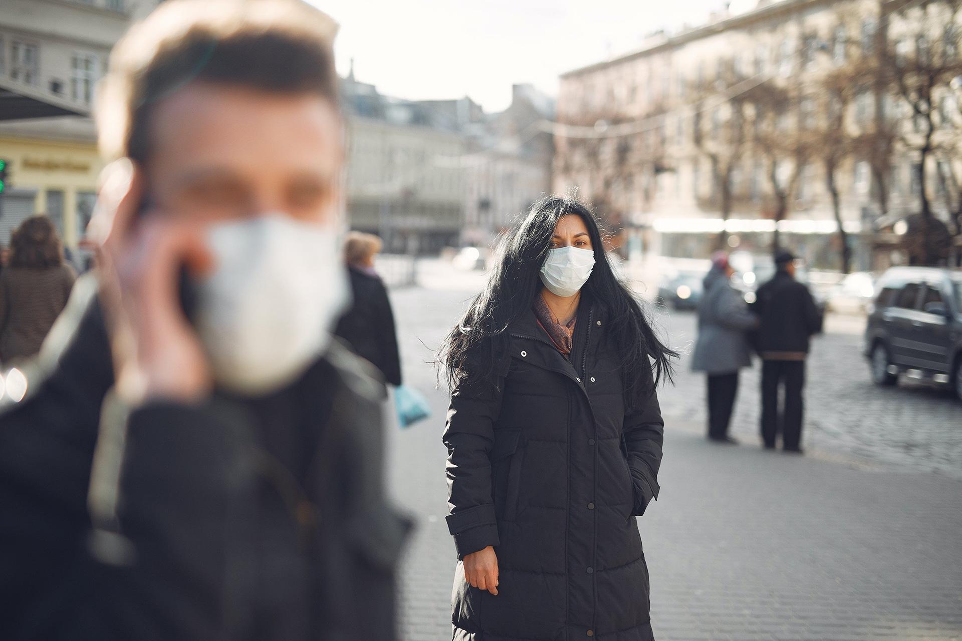 SSO Data Station Pandemic